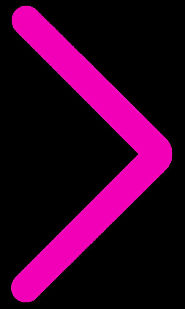 Pfeil bizzy pink