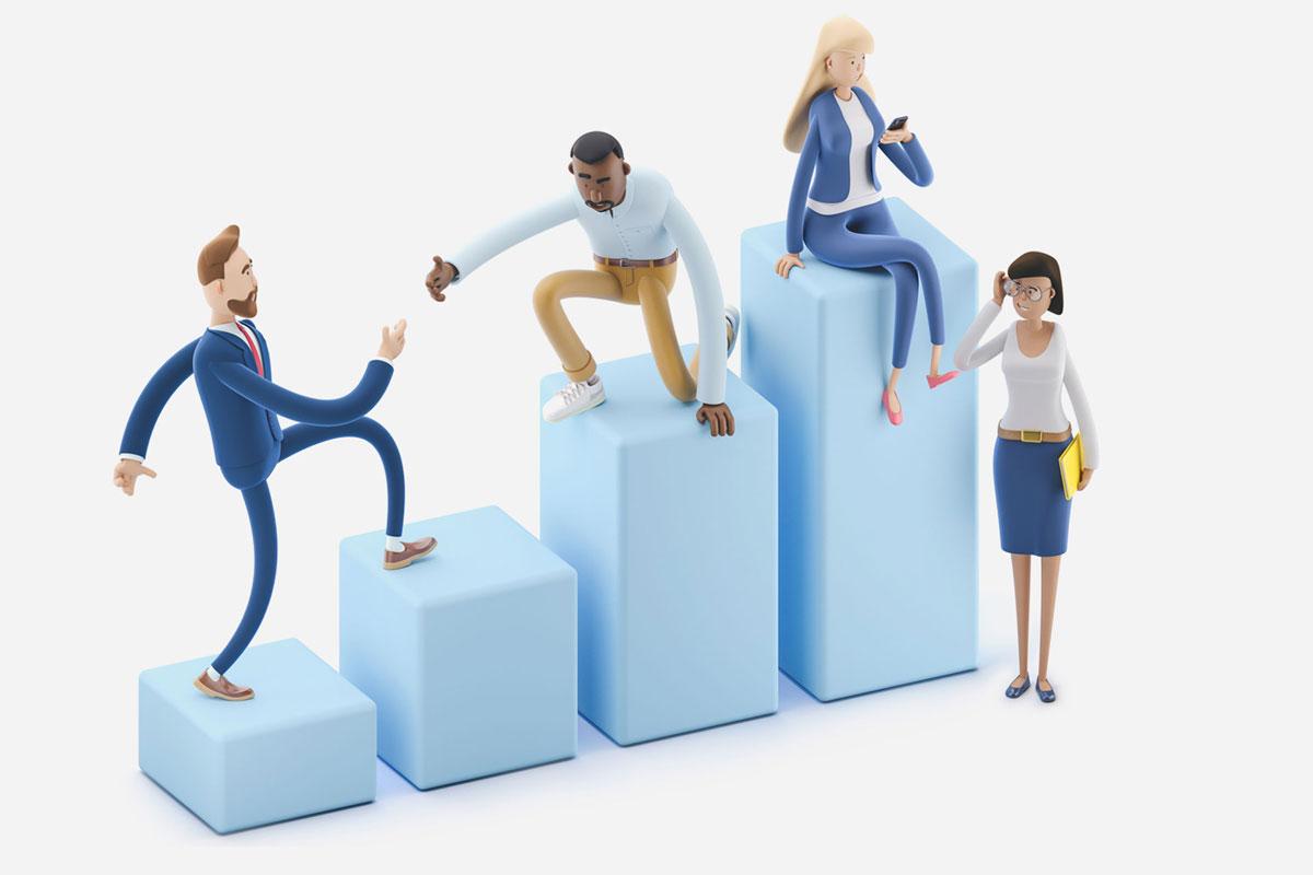 Skills und Diversity